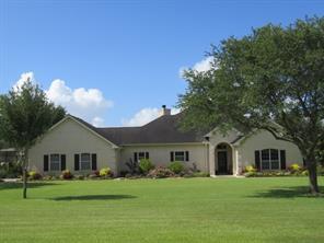 457 western acres drive, el campo, TX 77437