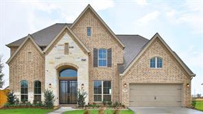 Houston Home at 23903 Songlark Valley Place Katy , TX , 77493 For Sale