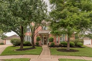 Houston Home at 16818 Middle Forest Drive Pasadena , TX , 77059-4032 For Sale