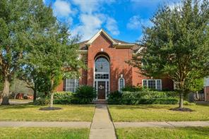 Houston Home at 20626 Autumn Terrace Lane Katy , TX , 77450-5750 For Sale