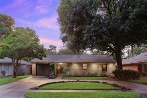 Houston Home at 3514 Windmill Elm Street Houston                           , TX                           , 77008-1370 For Sale