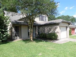 Houston Home at 1302 Chelsea Lane Pearland , TX , 77581-6805 For Sale