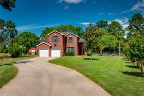 Houston Home at 26981 Canyon Ranch Court Magnolia , TX , 77355-2998 For Sale