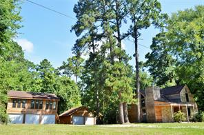 Houston Home at 40 Pine Shadows Lane Coldspring , TX , 77331-5116 For Sale