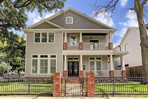 Houston Home at 219 10th Street Houston , TX , 77008-6801 For Sale