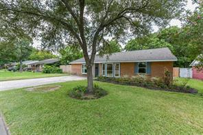 5514 dryad drive, houston, TX 77035