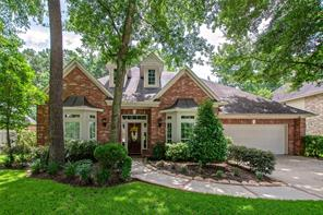 Houston Home at 18006 Bayou Mead Trail Humble , TX , 77346-3076 For Sale