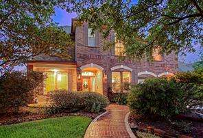 Houston Home at 14803 Meridian Park Lane Humble , TX , 77396-3972 For Sale