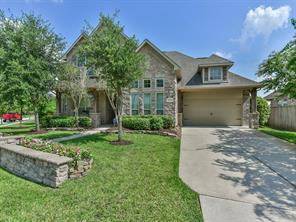 Houston Home at 18003 First Bend Drive Cypress , TX , 77433-3004 For Sale