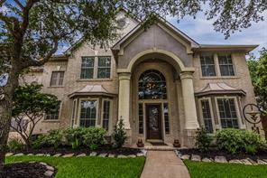 Houston Home at 5502 Bridgehaven Court Katy , TX , 77494-2216 For Sale