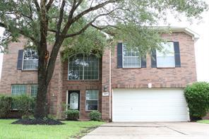Houston Home at 4919 Sandalia Court Katy , TX , 77494-2375 For Sale