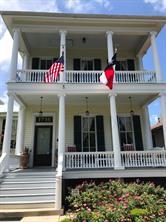 Houston Home at 1716 Avenue K Galveston , TX , 77550-4919 For Sale