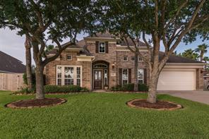 Houston Home at 2313 Water Way Seabrook , TX , 77586-2862 For Sale