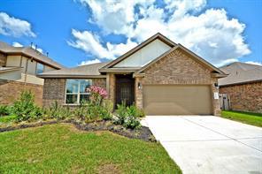 Houston Home at 6438 Sterling Shores Lane Rosenberg , TX , 77471-2083 For Sale
