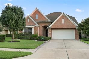 Houston Home at 18007 Dunoon Bay Point Court Cypress , TX , 77429-5276 For Sale