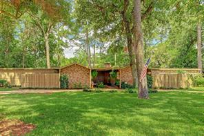 111 Hickory Ridge, Houston, TX, 77024