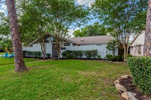 Houston Home at 10726 Del Monte Drive Houston , TX , 77042-2327 For Sale