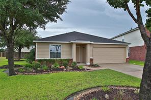 Houston Home at 2903 Brightspring Court Katy , TX , 77449-1503 For Sale