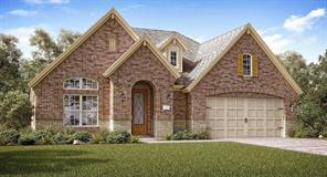 Houston Home at 10911 Sunnydale Ridge Lane Cypress , TX , 77433 For Sale