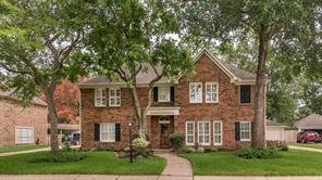 Houston Home at 4110 Island Hills Drive Pasadena , TX , 77059-5537 For Sale
