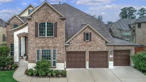 Houston Home at 17117 Sandy Bottom Pond Lane Houston                           , TX                           , 77044-1492 For Sale