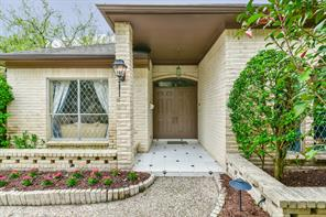 Houston Home at 6118 Bankside Drive Houston , TX , 77096-5637 For Sale