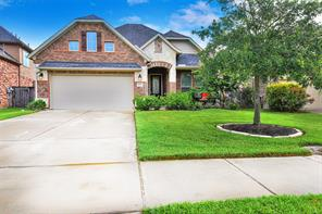 Houston Home at 4023 Addison Ranch Lane Fulshear , TX , 77441-1449 For Sale