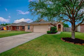 10 n golden oak drive, texas city, TX 77591