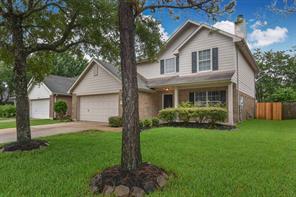 Houston Home at 2882 Pebble Canyon Lane Dickinson , TX , 77539-6374 For Sale