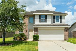 Houston Home at 140 Rustic Colony Lane Dickinson , TX , 77539-4898 For Sale