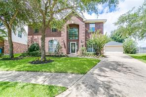 Houston Home at 23723 Shadow Creek Court Katy , TX , 77494-2203 For Sale