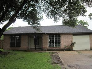 342 Casa Grande, Houston TX 77060