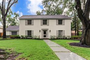 Houston Home at 6123 Riverview Way Houston , TX , 77057-1209 For Sale
