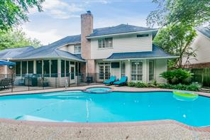 Houston Home at 5823 Woodland Creek Drive Houston , TX , 77345-2448 For Sale