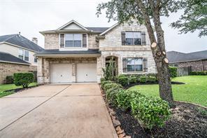 Houston Home at 5442 Linden Rose Lane Sugar Land , TX , 77479-7110 For Sale