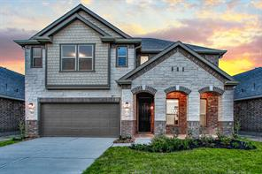Houston Home at 28502 Buffalo Fork Lane Katy , TX , 77494 For Sale