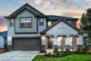 25418 Western Sage Lane, Richmond, TX 77406