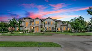 Houston Home at 18 Sanctuary Trail Missouri City , TX , 77459 For Sale