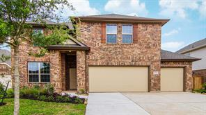 Houston Home at 20314 Fossil Valley Lane Cypress , TX , 77433 For Sale