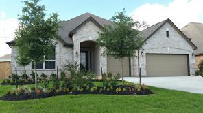Houston Home at 6326 Sunstone Falls Lane Katy , TX , 77493 For Sale