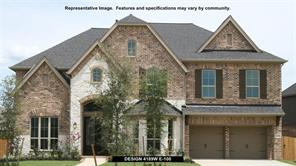 Houston Home at 7311 Settlers Way Fulshear , TX , 77493 For Sale