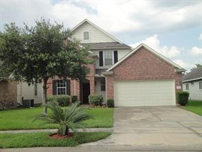 Houston Home at 2915 Sage Bluff Avenue Richmond , TX , 77469-4264 For Sale