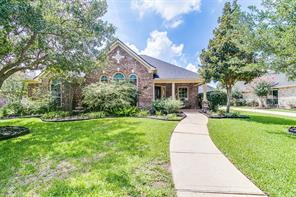 Houston Home at 1718 Lake Quitman Drive Richmond , TX , 77406-8080 For Sale