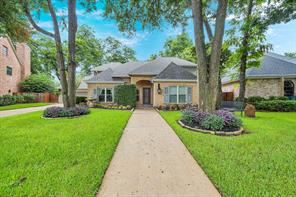 Houston Home at 1507 Hearthside Drive Richmond , TX , 77406-1367 For Sale