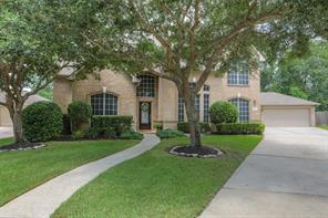 Houston Home at 12603 Lady Jane Court Houston , TX , 77044-4910 For Sale