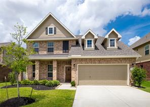 Houston Home at 3010 Overbrook Meadow Lane Katy , TX , 77494 For Sale