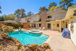 Houston Home at 2602 Laurel Ridge Drive Kingwood , TX , 77345-1425 For Sale