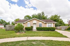 Houston Home at 8710 Ashwyne Lane La Porte , TX , 77571-3702 For Sale