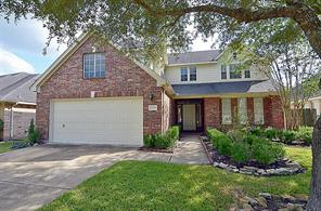 Houston Home at 22519 Cascade Springs Drive Katy , TX , 77494-8249 For Sale