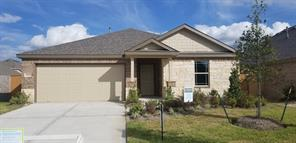 Houston Home at 15438 W Royce Holly Humble , TX , 77346 For Sale